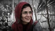 """Збиття українського """"Боїнга"""" в Тегерані: за що іранська активістка отримала майже 5 років тюрми"""
