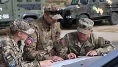 Запеклі бої та непідробні емоції: як українські військові тренувалися разом з колегами з НАТО