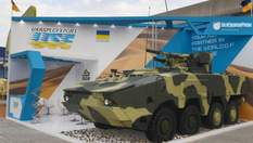 """Хто найбільше купує зброю в України: гендиректор """"Укрспецекспорту"""" назвав країни"""