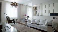 Модний білий колір: чи потрібен він у вашій квартирі