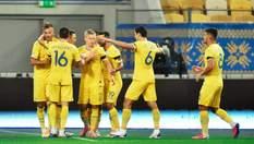 До збірної України викликали 32 футболістів: імена