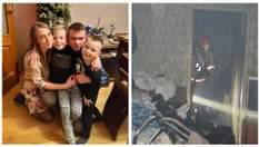 Отравление детей угарным газом в Хмельницкой области, пожар в Днепре – Резонанс