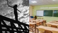 Девушку спасли от самоубийства, школьники Запорожья обратились к чиновникам – Ты смотри