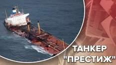 """Погибло 115 тысяч птиц: фатальные последствия аварии нефтяного танкера """"Престиж"""""""