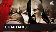 Убивали ли детей лучшие воины человечества: вся правда о спартанцах