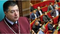 Отдых Тупицкого и новые авто нардепов: как в правительстве сэкономили деньги бюджета