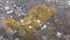 Королівський замок Королевської: журналісти знайшли незадеклароване багатство