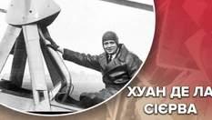 Сприяв створенню гелікоптера: як іспанець Сієрва винайшов новий літальний апарат