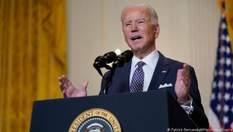 Президент США Байден впервые выступил на глобальной арене – Голос Америки