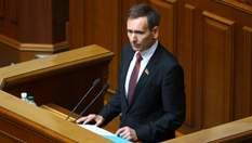 Суды не работают по звонку с Банковой, – Вениславский