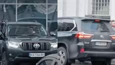Мама купила: в українських нардепів є шалено дорогі незадекларовані авто – розслідування