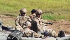 По стандартам НАТО: украинские сухопутные войска обмениваются опытом с Альянсом
