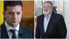 Последствия подозрения Дубилету: Зеленский может порвать связи с Коломойским