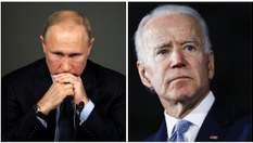 Путин обиделся на Байдена: какой может быть месть президента России