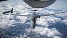 Уникальная воздушная миссия НАТО: как истребители Альянса охраняют небо союзников