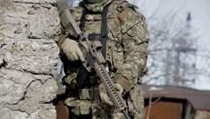 """Военные проверили качество украинского камуфляжа """"Хищник"""" – Техника войны"""
