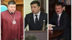 Миллионные зарплаты и элитные квартиры: сколько зарабатывали Тупицкий и Касминин в КСУ