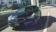 Honda в Японії розпочала продажі авто з третім рівнем автономності