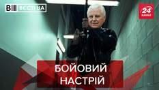 Вєсті.UA: Кравчук пообіцяв стріляти у ворога до останнього
