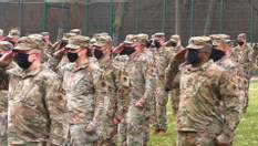 Підготовка за стандартами НАТО: в Україні відбулась урочиста ротація військових США