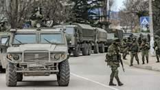 Пугают танками, как в песочнице – как крымчане реагируют на военные действия РФ на полуострове