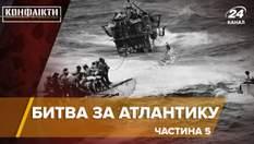 Неминуемое поражение подводного флота Третьего Рейха: погибло 30 тысяч моряков