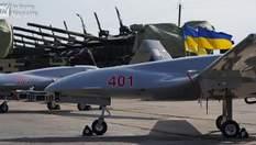 Ударні Bayraktar проти ППО Росії: турецькі безпілотники можуть стримати бойовиків на Донбасі