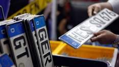 Растаможивание автомобилей по новой формуле: как узаконить еврономера