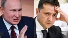 Глухий кут для Кремля: зустріч з Зеленським може вибити усі козирі з рук Путіна
