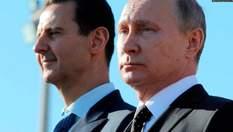 Политический близнец Путина: чем закончатся выборы в Сирии