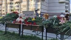 Казанська трагедія: Кремль використовує смерті дітей для власної вигоди