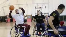 Ігри воїнів: у відбіркових змаганнях у Києві взяли участь понад 200 учасників