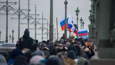 Територія неофітів: Росія прагне повернути окуповані регіони Україні