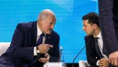 За білоруським сценарієм: Україна робить кроки від європейської інтеграції