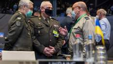 Ситуация с безопасностью в Украине и реформа ВСУ: как прошло заседание Военного комитета НАТО
