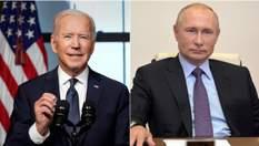"""Байден та Путін не почують один одного: чи """"сторгують Україну"""" на зустрічі у Женеві"""