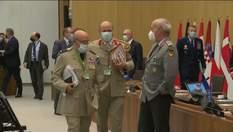 Міністри країн НАТО провели нараду в Брюсселі – Голос Америки