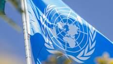 В ООН засудили спробу Росії поширити фейковий наратив про Україну – Голос Америки
