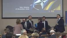 Протидія новітнім загрозам: як НАТО допомагає Україні зміцнити національну стійкість