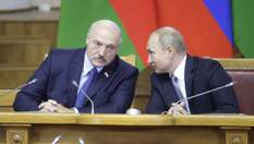 Захоплення літака у Мінську: Росія затягує Білорусь у зону міжнародної ізоляції