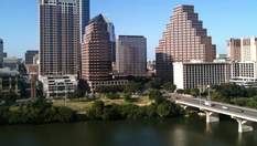 """Великі технологічні компанії США почали """"переїжджати"""" до Техасу – Голос Америки"""