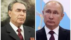 Была Брежнева, а стала Путина: как глава Кремля получил дачу советского генсека