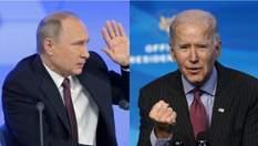 В Росії прогавили новий альянс сил: Путін не розуміє, що задумав Байден