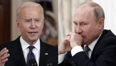 Кремль створює проблеми для Заходу: чим Путін може відповісти Байдену в Женеві