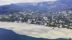 Екологічний колапс у Криму: Росія перетворює на руїну все, до чого торкається