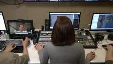 Курьезы в прямом эфире и самые большие страхи: режиссер ТВ откровенно рассказала о работе
