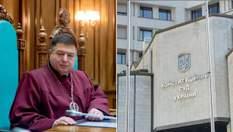 Двоевластие, манипуляции и замалчивание преступлений: в Конституционном суде продолжается хаос