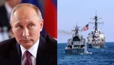 """Масштабні військові навчання в Україні: чому в Путіна """"палає"""" через """"Сі Бриз – 2021"""""""