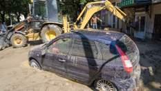 Ялта після масштабного потопу: чи наважуються туристи відпочивати в Криму