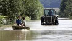 Опустынивание и наводнения: какими будут климатические изменения в Украине